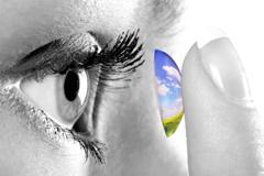 soczewki kontaktowe świat