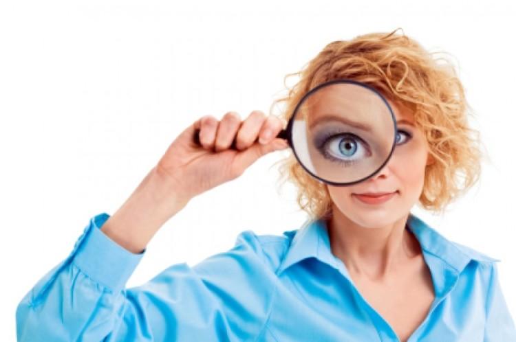 mity soczewki