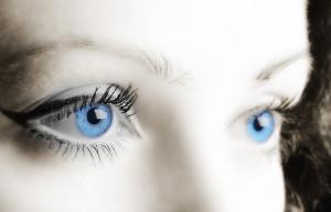 wada refrakcji kobieta